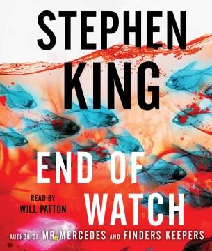 End of watch : a novel - Stephen King