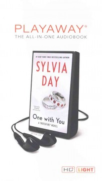 One with you - Sylvia Day