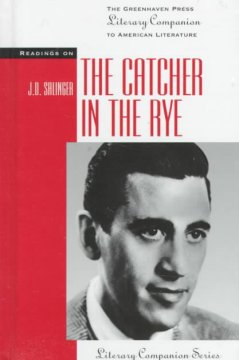 Readings on The catcher in the rye