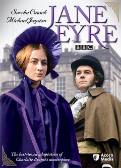 Jane Eyre [2-disc set]