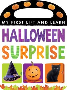 Halloween surprise.