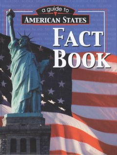 American States fact book  - Jennifer Nault
