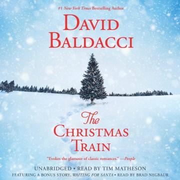 The Christmas train - David Baldacci