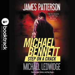 Step on a crack - James Patterson