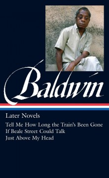 Later novels - James Baldwin