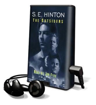 The outsiders - S. E Hinton