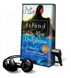 Island of the blue dolphins : - Scott O'Dell