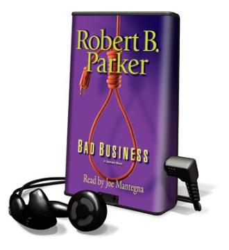 Bad business - Robert B Parker