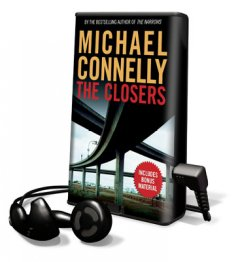The closers - Michael Connelly