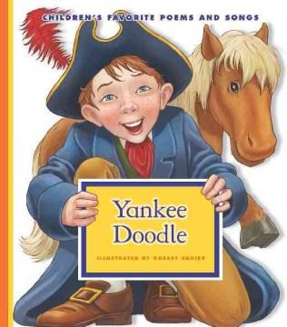 Yankee Doodle - Edward Bangs