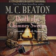 Death of a chimney sweep - M. C Beaton