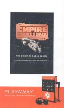 The empire strikes back : the original radio drama - Brian Daley