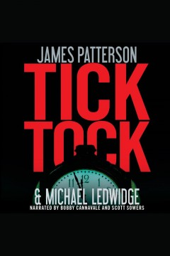 Tick tock - James Patterson