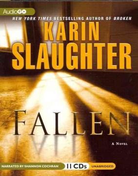 Fallen : [a novel] - Karin Slaughter