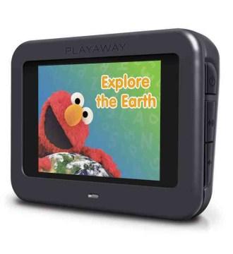 Sesame Street : Explore the earth.