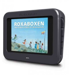 Roxaboxen : and other stories of imagination.