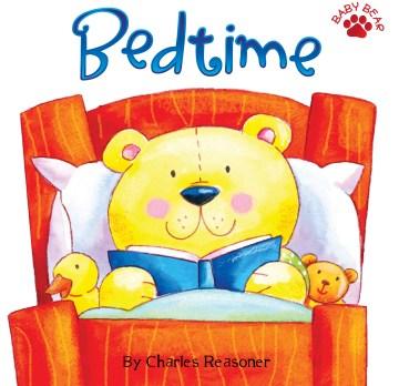 Bedtime - Charles Reasoner