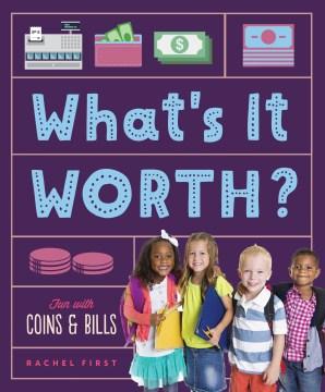 What's it worth? - Rachel First