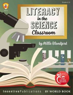 Literacy in the science classroom - Karen Ansberry