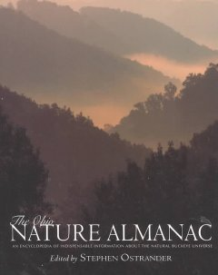 The Ohio nature almanac : an encyclopedia of indispensable information about the natural buckeye universe