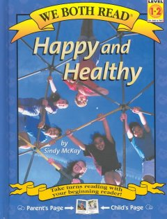 Happy and healthy - Sindy McKay