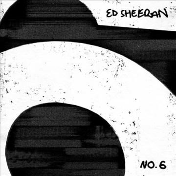 No. 6 collaborations project - Ed Sheeran