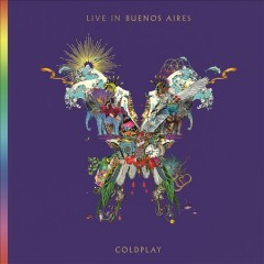 Live in Buenos Aires - composer Coldplay (Musical group)