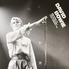 Welcome to the blackout : (live London '78) - David Bowie