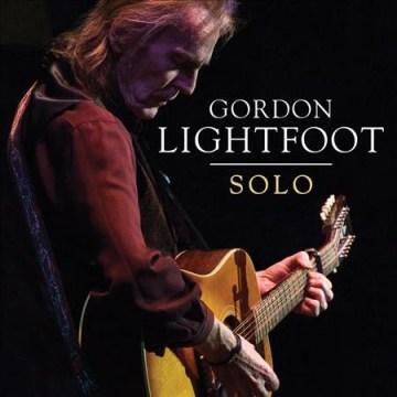 Solo - Gordon Lightfoot