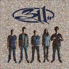 Mosaic - composer 311 (Musical group)