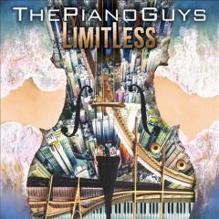 Limitless - arranger of music Piano Guys (Musical group)