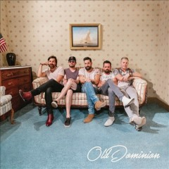 Old Dominion - performer.audio producer Old Dominion (Musical group)