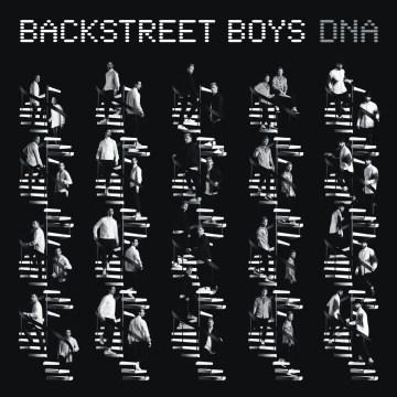 DNA - composer Backstreet Boys