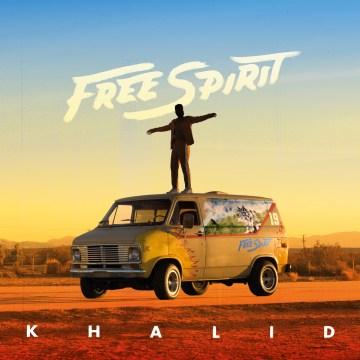 Free spirit - 1998-performer.composer Khalid