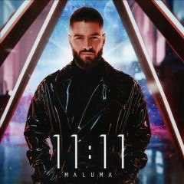 11:11 - 1994-composer Maluma
