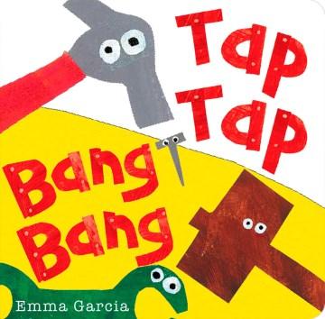 Tap tap bang bang - Emma Garcia