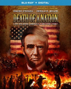 Death of a nation : can we save America a second time?