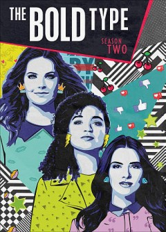 The bold type : season two [2-disc set].