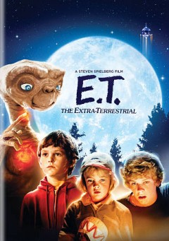 E.T. : the extra-terrestrial [2-disc set]