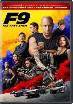 F9 : the fast saga
