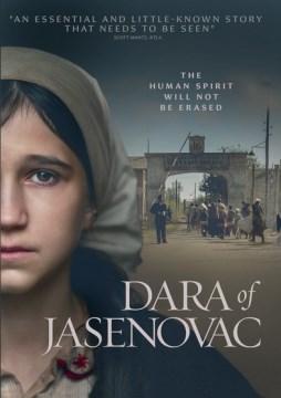 Dara of Jasenovac.