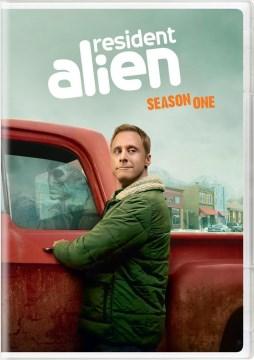 Resident Alien Season 1.