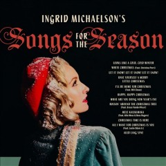 Songs for the season - Ingrid Michaelson