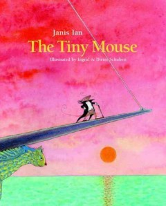 The tiny mouse - Janis Ian