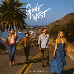 Canyons -  Gone West