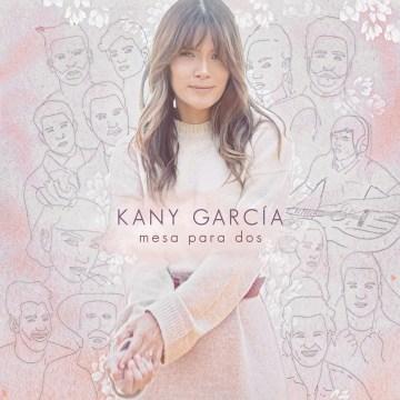 Mesa Para Dos - Kany Garcia