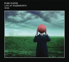 Live at Knebworth 1990 - performer Pink Floyd (Musical group)