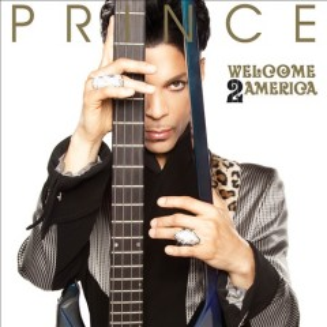 Welcome 2 America - composer.performer Prince