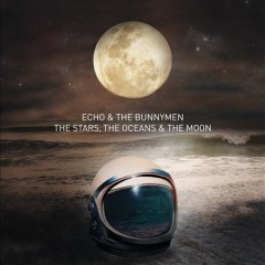 The stars, the oceans & the moon - composer Echo and the Bunnymen