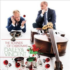 The sounds of Christmas - performer Dailey & Vincent